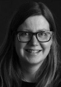 Faculty member Dr. Lise Aaboen