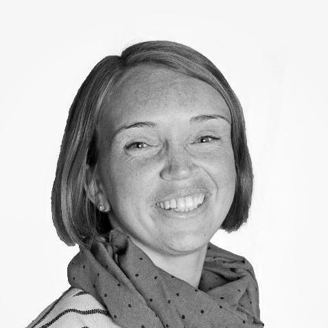 Faculty member Sigrid Westad Brandshaug